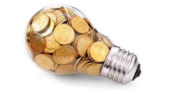 Light Bulb Coins